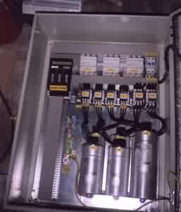 Kompenzácia jalovej energie | ELEKTROSLUŽBY K+G, s.r.o.