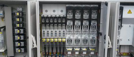 Regulácia elektrickej energie | ELEKTROSLUŽBY K+G, s.r.o.